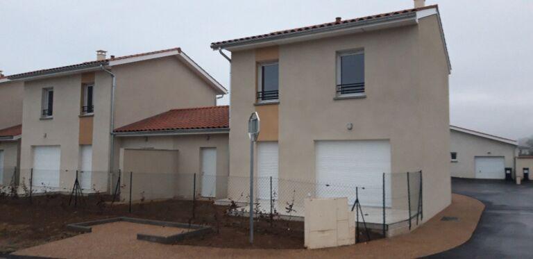 Photo 2 : Bourg St Christophe - Maisons d'en France 01 Oyonnax