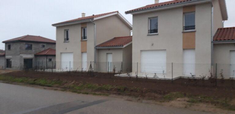 Photo 4 : Bourg St Christophe - Maisons d'en France 01 Oyonnax