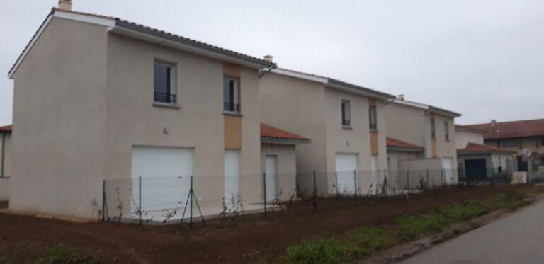Photo 5 : Bourg St Christophe - Maisons d'en France 01 Oyonnax