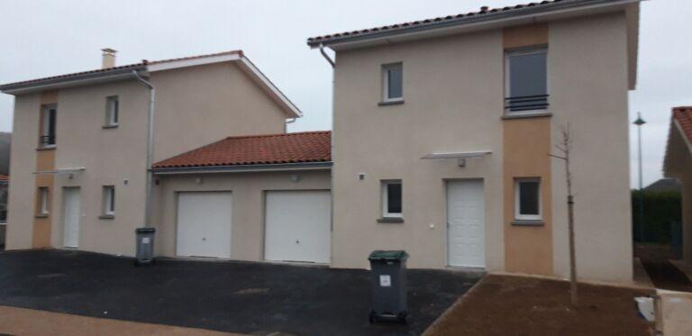Photo 7 : Bourg St Christophe - Maisons d'en France 01 Oyonnax