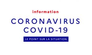 Covid 19, Maisons d'en France 01