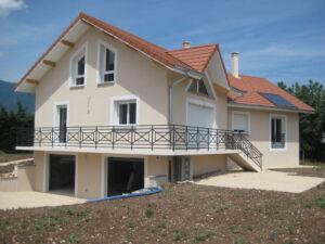 DAL, Maisons d'en France 01