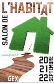 Photo 2 : Maisons d'en France sera présent au salon de GEX - Maisons d'en France 01 Oyonnax