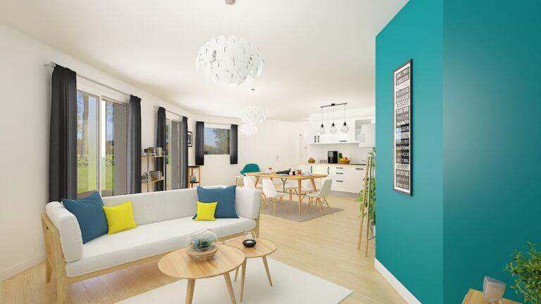 Photo 7 : Coco Beach - Maisons d'en France 01 Oyonnax