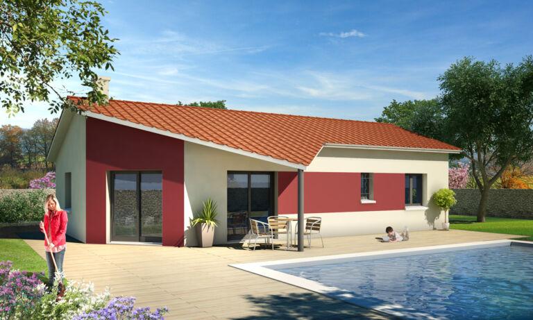 Photo 1 : Tre - Maisons d'en France 01 Oyonnax