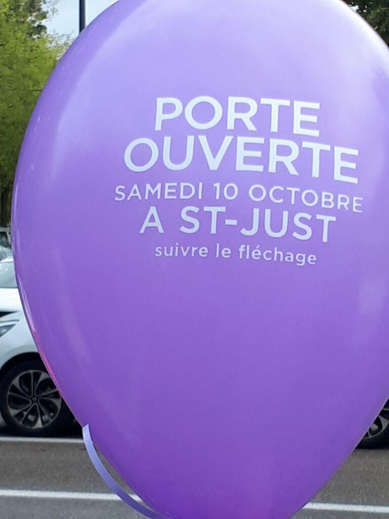 Photo 1 : PORTE OUVERTE operation champ de foire - Maisons d'en France 01 Oyonnax