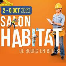 Salon Habitat Bourg En Bresse, Maisons d'en France 01