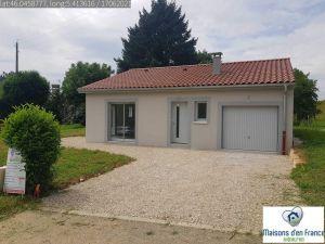 maison a Jujurieux, Maisons d'en France 01